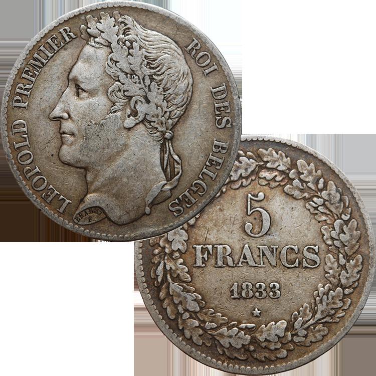 5_francs_belge